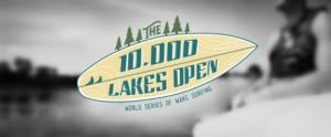 10K Lakes Wakesurf Open